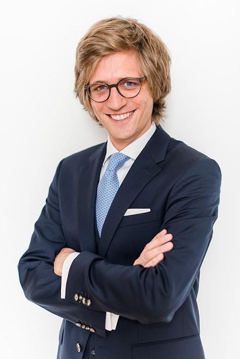 Dr. Florian Striessnig